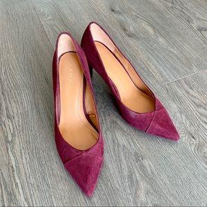 Zara Pumps US Size 8